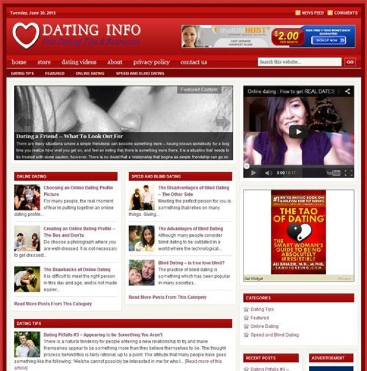 Dating Guide - Ebooks N More